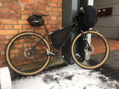 Tenks bike